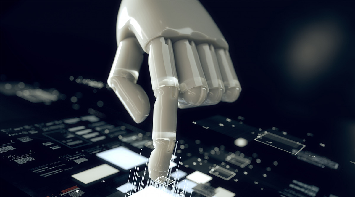 人工知能が怖いは間違いだ!人間より優れたAIロボットの実例