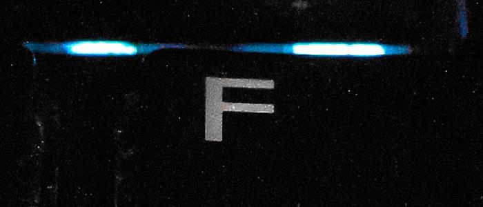 Fのイメージ