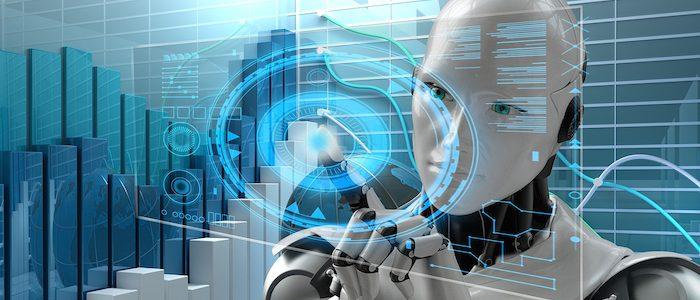 AlphaGoMasterのイメージ