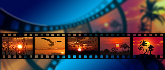 動画作成のイメージ