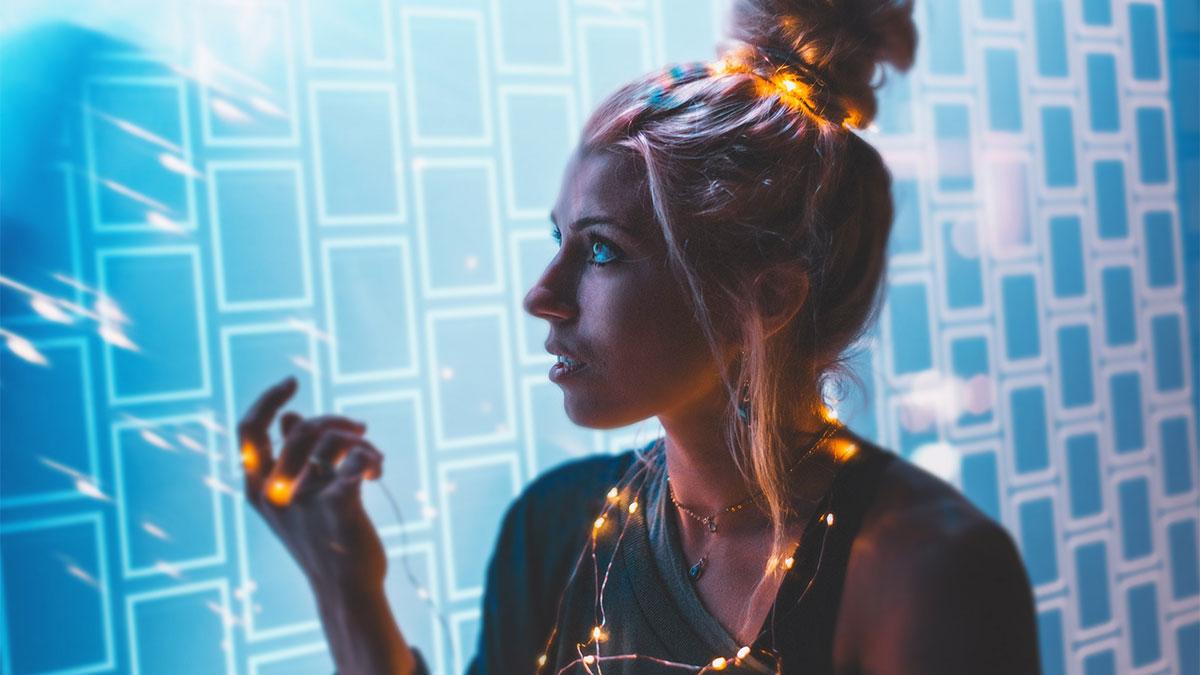 AI×IoTのイメージ