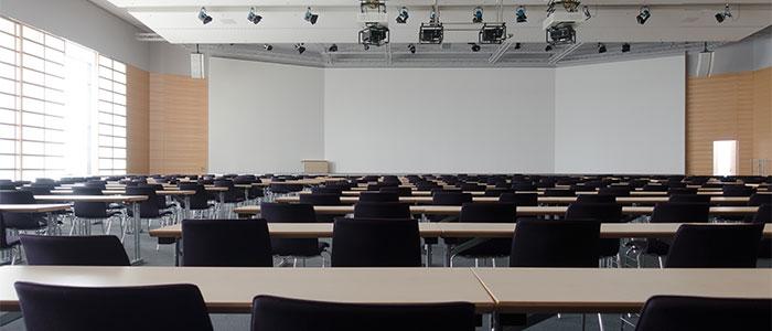 会議のイメージ