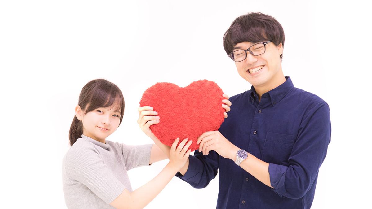 恋愛が楽しくなる!AI(人工知能)のデータを使って悩みを解決