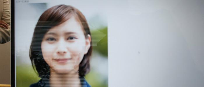 女性用髪型のイメージ