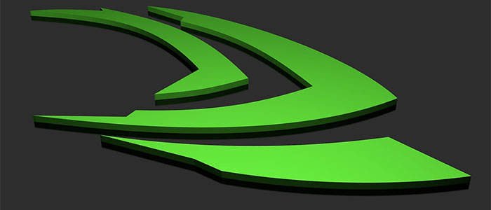 NVIDIAのイメージ