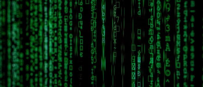 アルゴリズムのイメージ