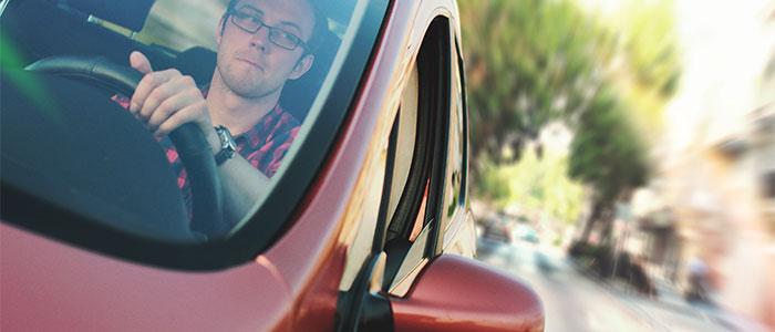 安全運転のイメージ