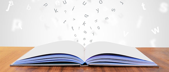 知識のイメージ