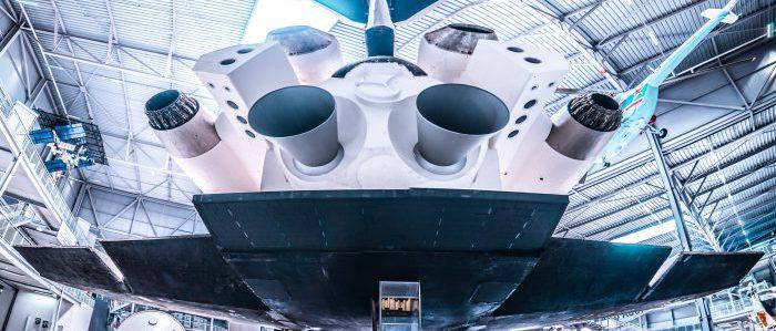 宇宙船エンジン