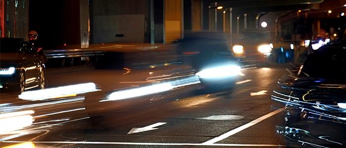 自動運転車が起こした世界初の死亡事故!のイメージ