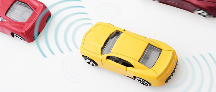 自動運転のレベルをサラッと理解のイメージ