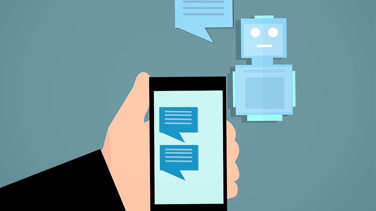 AI(人工知能)との会話を楽しみたい!体験できるサイトを紹介