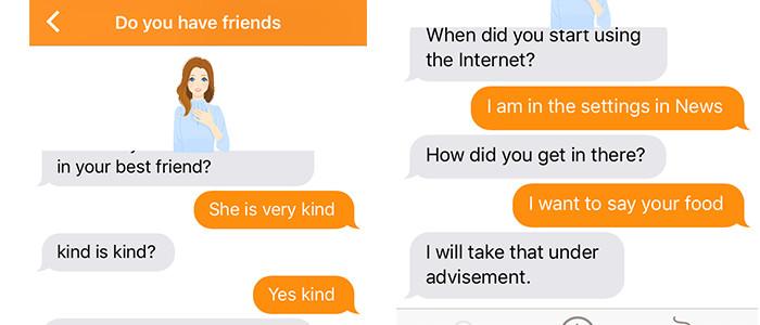 会話のイメージ3