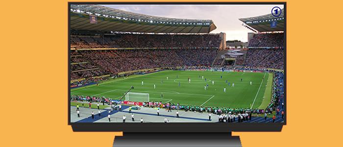 TVのイメージ