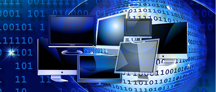 システム管理のイメージ