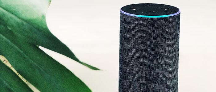 Alexaのイメージ