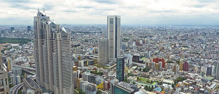 日本のイメージ