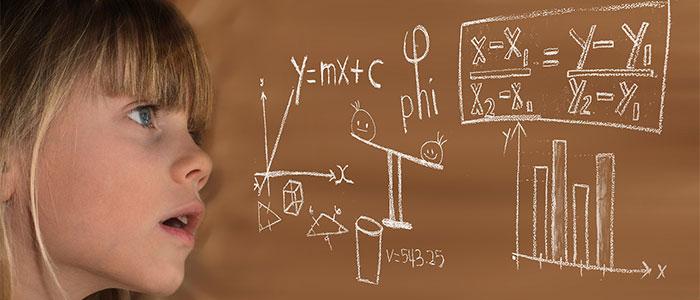 子供と教育のイメージ
