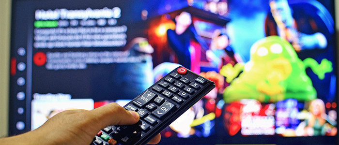 テレビ番組のイメージ
