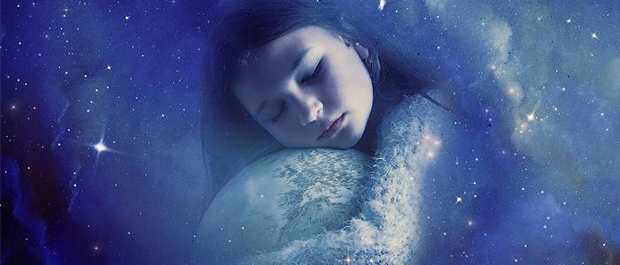よく眠れるお手伝いをするイメージ