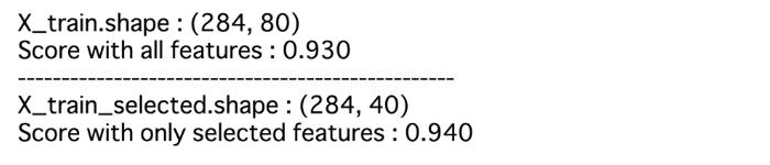 単変量統計を用いた結果