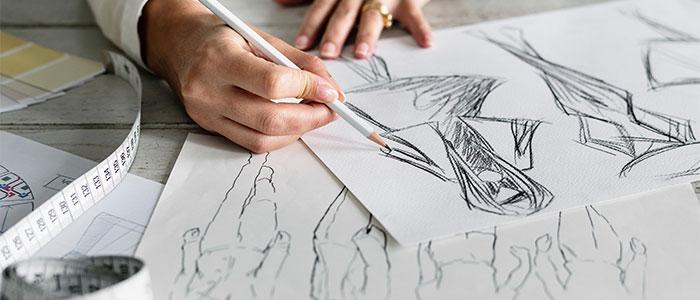 デザイナーのイメージ