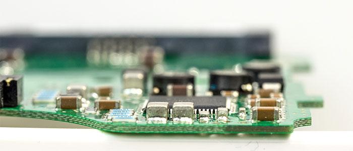半導体のイメージ