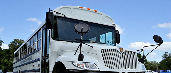 バスのイメージ