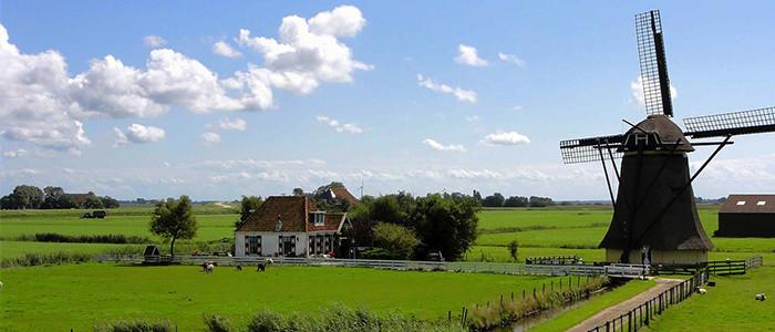 田舎のイメージ