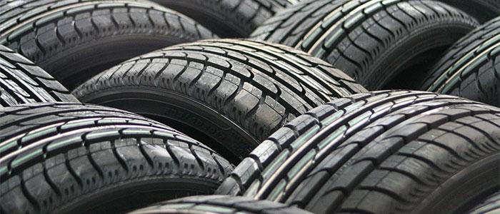 タイヤのイメージ
