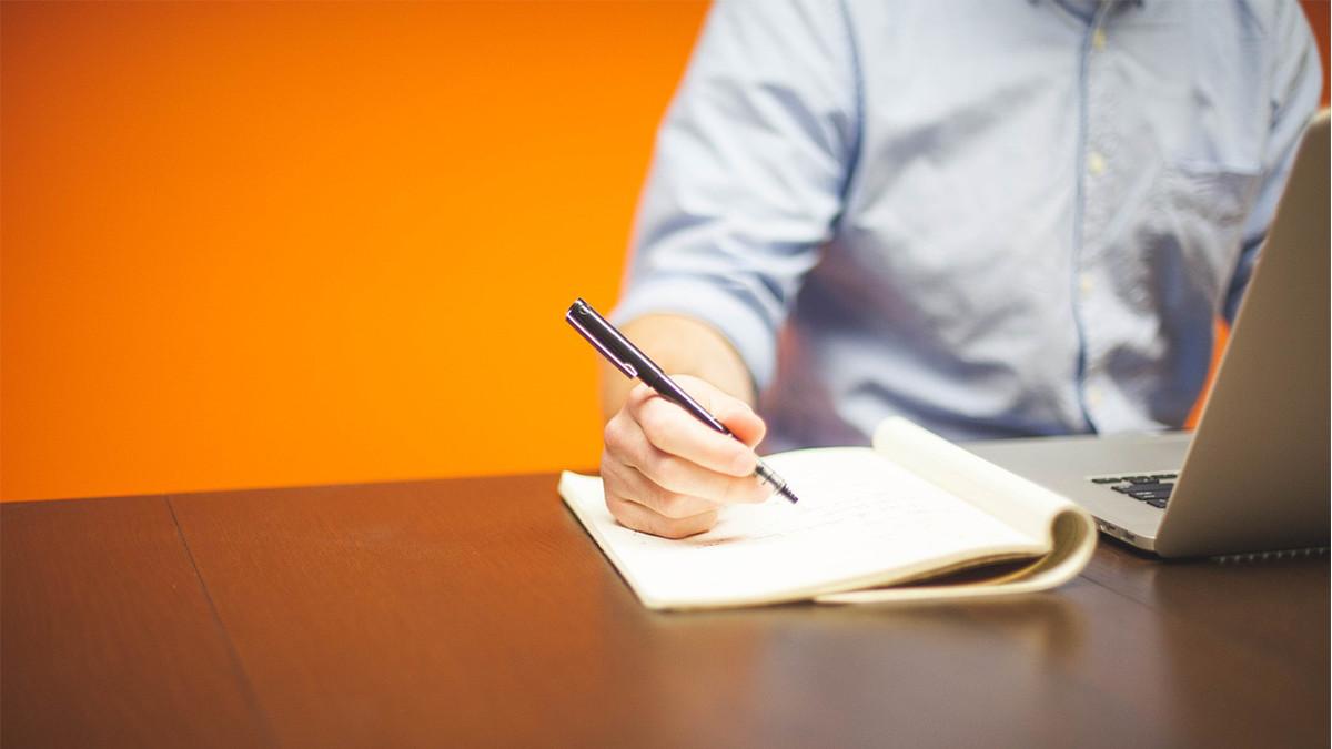 アナログ人にも簡単!AIペンを使えば手書きメモが一瞬でデジタル化