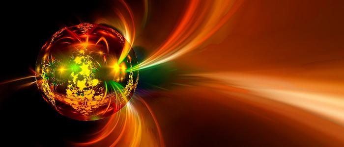 量子力学のイメージ(1)