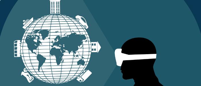 仮想現実(VR)