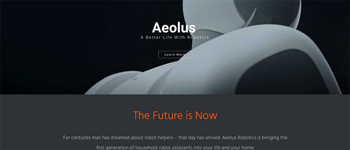 Aeolusのイメージ
