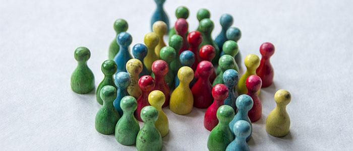 人口のイメージ