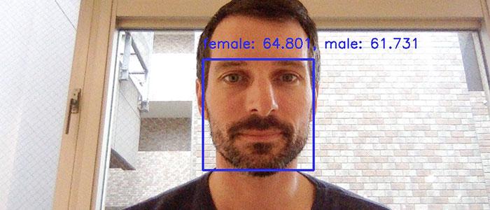 美を測定するシリルのイメージ