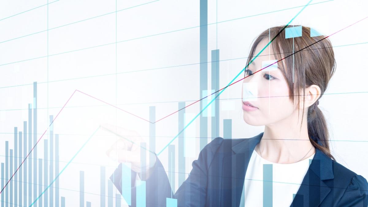 【初心者向け】AI(人工知能)株価予測ではじめる投資入門
