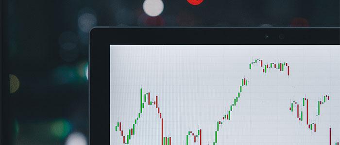 株式売買システムのイメージ