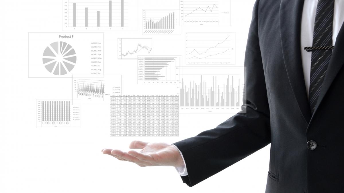 人工知能による株取引が本格化!人間と感情のないAIの取引の違いとは