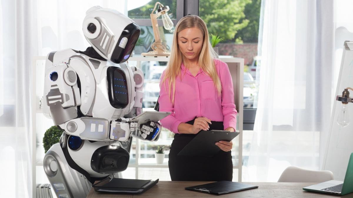 公務員の仕事をAI(人工知能)がサポート!サービスの質の向上に貢献なるか