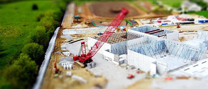 建築のイメージ