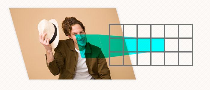 畳み込みニューラルネットワークのイメージ