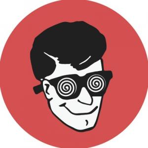 Deepnudeロゴ