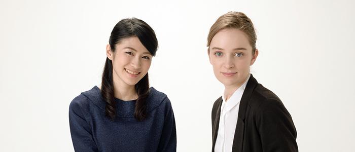 日本と世界のAI倫理観の違いイメージ