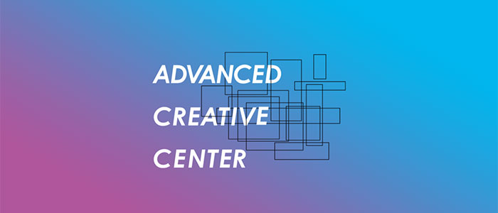 ADVANCED CREATIVE MAKERのイメージ