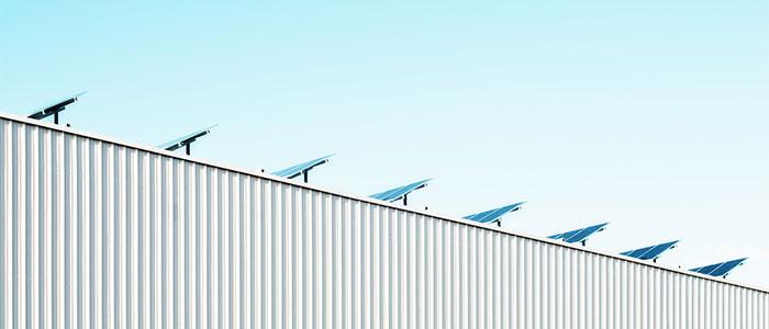 クリーンエネルギーのイメージ