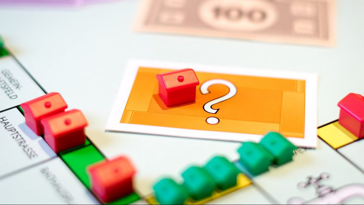 住宅価格予測のイメージ