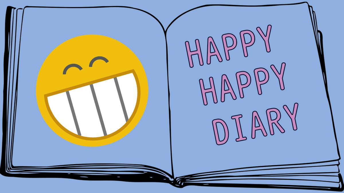 日記はアプリで書く時代!習慣化することでおこる良い効果とは