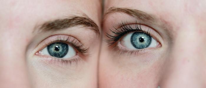 顔認証仕組みのイメージ