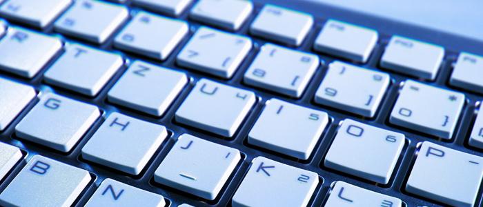 プログラミングキーボード